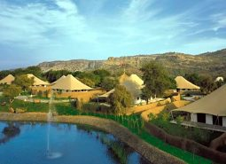 Resort In Ranthambore